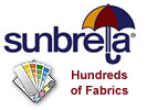 Awning Umbrella fabrics