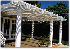 Arbor do it yourself kits arbors attached model pergolas solutioingenieria Gallery