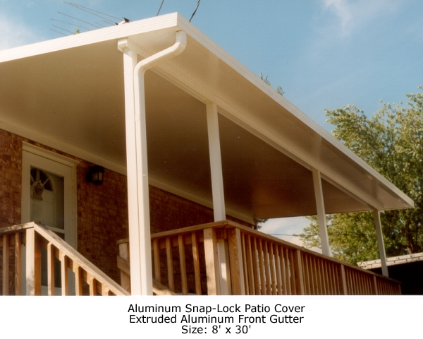 Insulated Aluminum Patio Covers Sale Save 20 Custom
