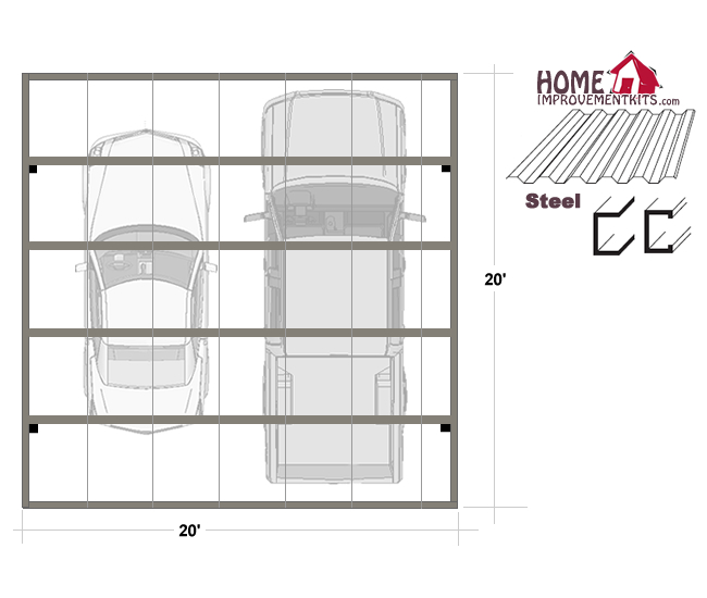 Pdf Diy Carport Plans Steel Download Carport Design Guide