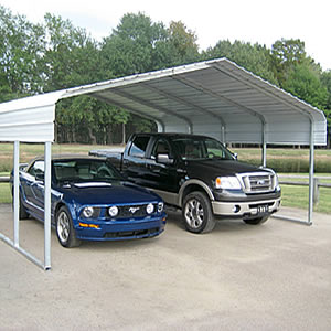 absco double carport assembly instructions