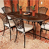 Outdoor Lifestyle Patio Sets